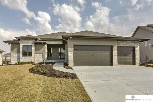 12215 Freeboard Drive, Papillion, NE 68046 (MLS #21803732) :: Omaha's Elite Real Estate Group