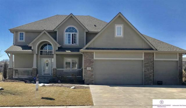5508 N 154 Street, Omaha, NE 68116 (MLS #21803736) :: Omaha Real Estate Group