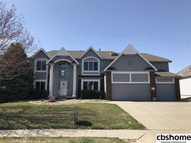 4102 N 195 Street, Elkhorn, NE 68022 (MLS #21803820) :: Nebraska Home Sales