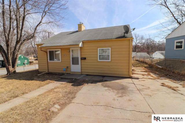 2015 N 37 Street, Omaha, NE 68111 (MLS #21803863) :: Omaha's Elite Real Estate Group