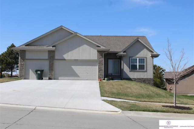 2525 N 166 Street, Omaha, NE 68116 (MLS #21803981) :: Complete Real Estate Group