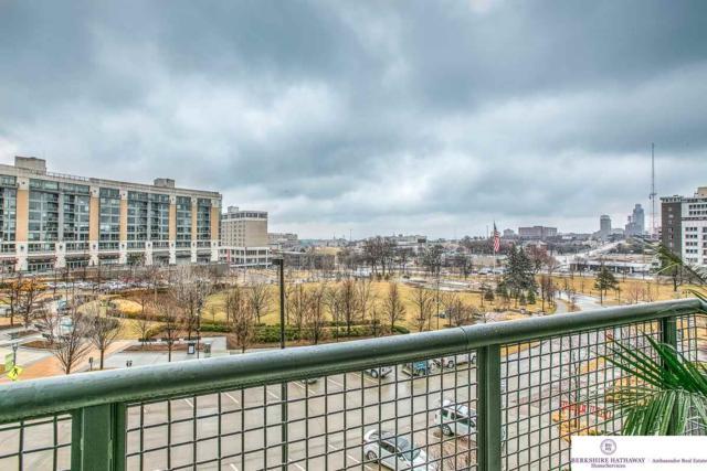 220 S 31 Avenue #3301, Omaha, NE 68131 (MLS #21804290) :: Omaha Real Estate Group