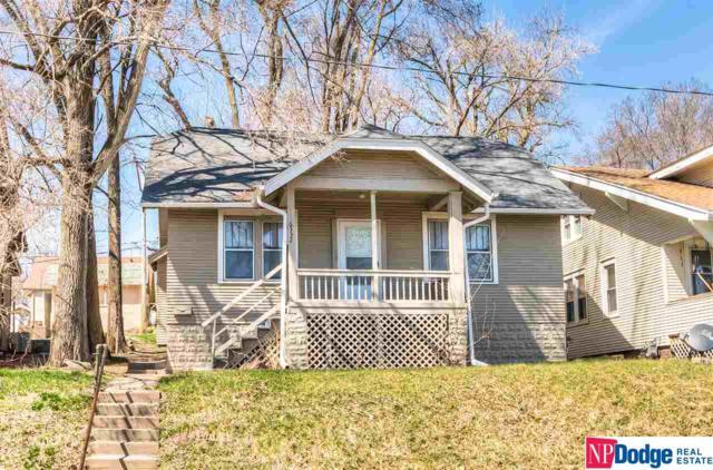 6332 N 32 Street, Omaha, NE 68111 (MLS #21804481) :: Omaha's Elite Real Estate Group