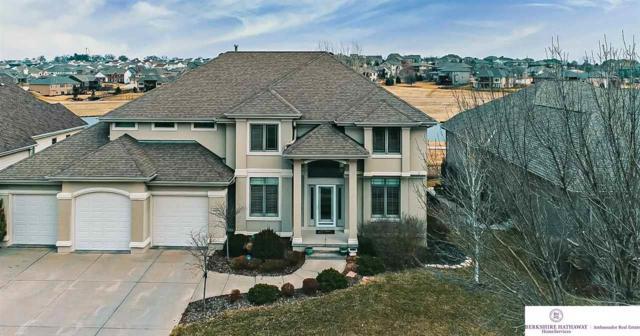 15332 Weber Street, Bennington, NE 68007 (MLS #21804496) :: Nebraska Home Sales
