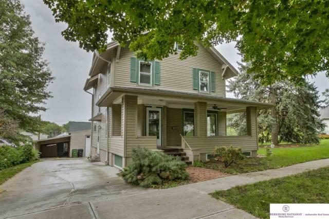 623 S Adams Street, Papillion, NE 68046 (MLS #21804674) :: Omaha Real Estate Group