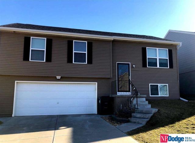 14501 Leeman Street, Bennington, NE 68007 (MLS #21804686) :: Nebraska Home Sales