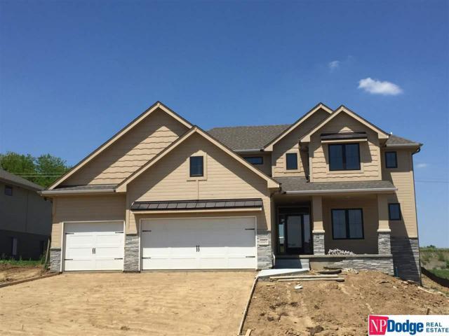 12012 Windward Avenue, Papillion, NE 68046 (MLS #21804854) :: Omaha's Elite Real Estate Group