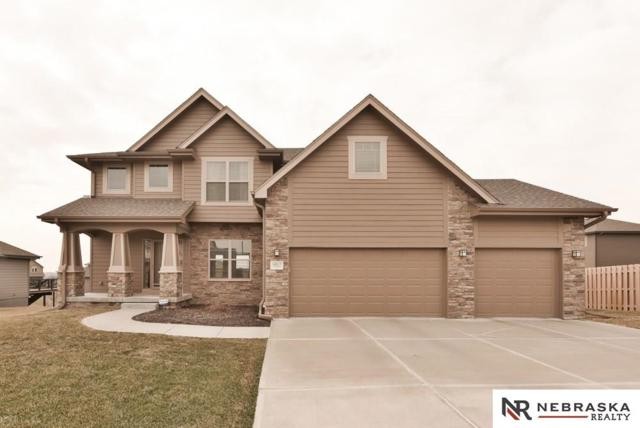 19517 Z Street, Omaha, NE 68135 (MLS #21804929) :: The Briley Team