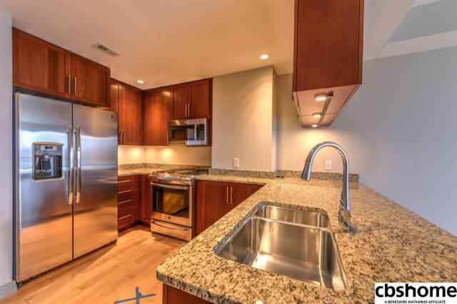 120 S 31st Avenue #5308, Omaha, NE 68131 (MLS #21805056) :: Omaha Real Estate Group