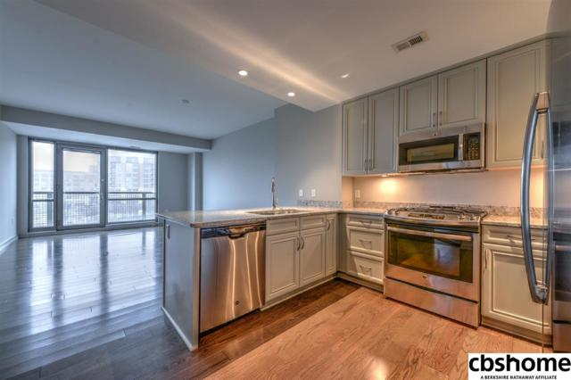 120 S 31 Avenue #5205, Omaha, NE 68131 (MLS #21805058) :: Omaha Real Estate Group