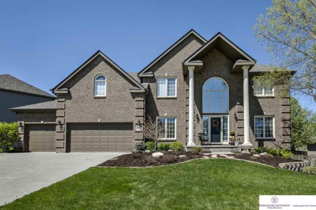 3918 S 192 Avenue, Omaha, NE 68130 (MLS #21805270) :: Complete Real Estate Group