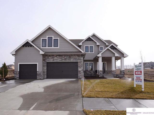 3107 N 179 Street, Omaha, NE 68116 (MLS #21805436) :: Nebraska Home Sales