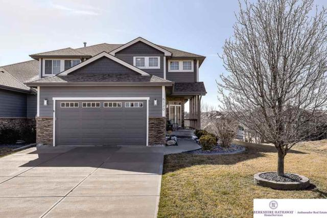 6120 S 193 Street, Omaha, NE 68135 (MLS #21805575) :: Nebraska Home Sales