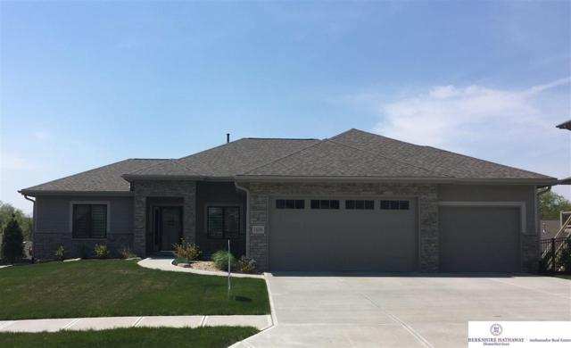 1606 S 210 Street, Omaha, NE 68022 (MLS #21805698) :: Omaha Real Estate Group