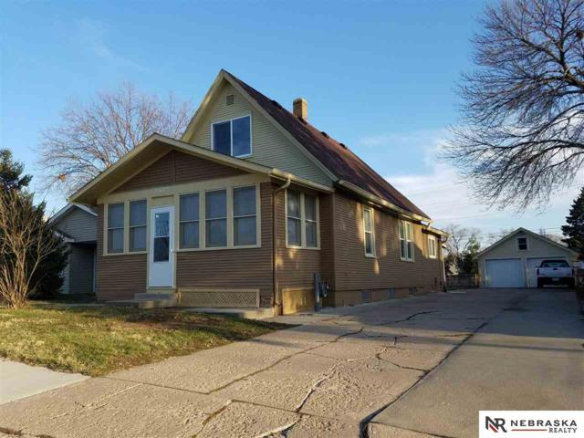 3625 Monroe Street, Omaha, NE 68107 (MLS #21805910) :: Omaha Real Estate Group
