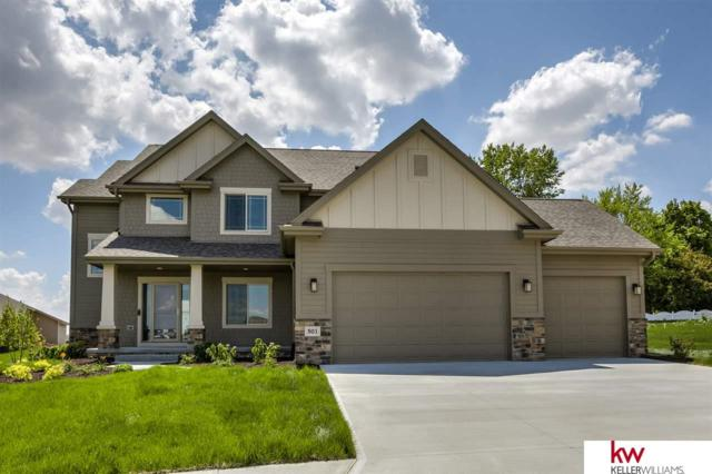 501 Locust Street, Gretna, NE 68028 (MLS #21806010) :: Omaha's Elite Real Estate Group