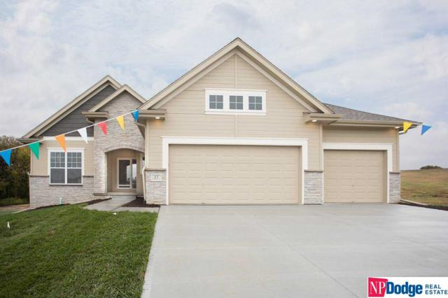 17 Forest Glen Drive, Council Bluffs, IA 51503 (MLS #21806032) :: The Briley Team