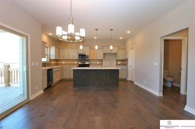 18409 Schofield Drive, Omaha, NE 68136 (MLS #21806240) :: Complete Real Estate Group