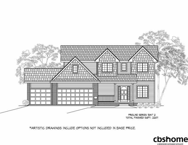 7384 N 170 Street, Bennington, NE 68007 (MLS #21806327) :: Complete Real Estate Group