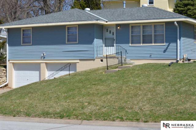 5023 N 57 Street, Omaha, NE 68104 (MLS #21806328) :: Omaha Real Estate Group