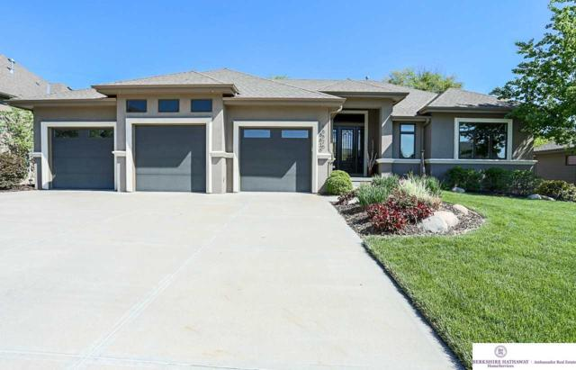 18826 Nicholas Street, Omaha, NE 68022 (MLS #21806351) :: Omaha's Elite Real Estate Group
