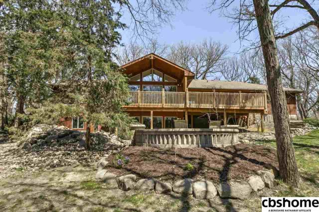 16207 Meadow Ridge Drive, Springfield, NE 68057 (MLS #21806606) :: Complete Real Estate Group
