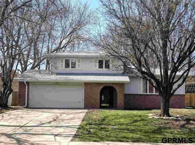 2430 S 148Th Avenue, Omaha, NE 68144 (MLS #21806704) :: Omaha's Elite Real Estate Group