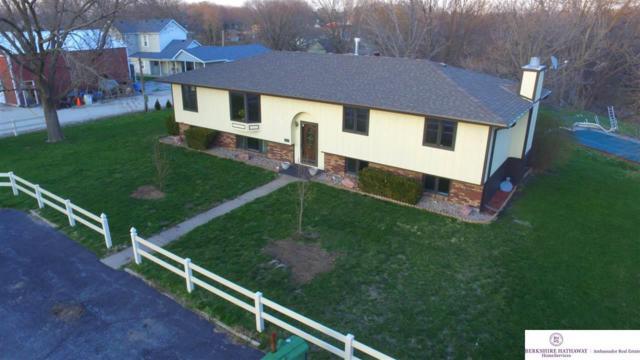 305 S 10 Street, Fort Calhoun, NE 68023 (MLS #21806927) :: Complete Real Estate Group