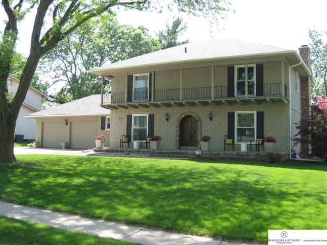 12525 V Street, Omaha, NE 68137 (MLS #21807123) :: Complete Real Estate Group