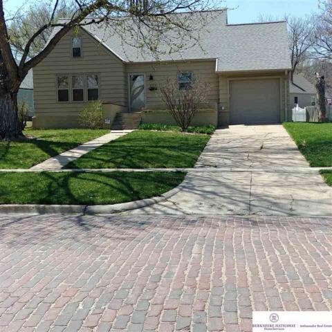 121 N 23 Street, Blair, NE 68008 (MLS #21807199) :: Nebraska Home Sales