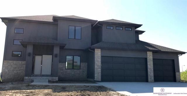 8109 S 184 Terrace, Omaha, NE 68136 (MLS #21807350) :: Omaha's Elite Real Estate Group