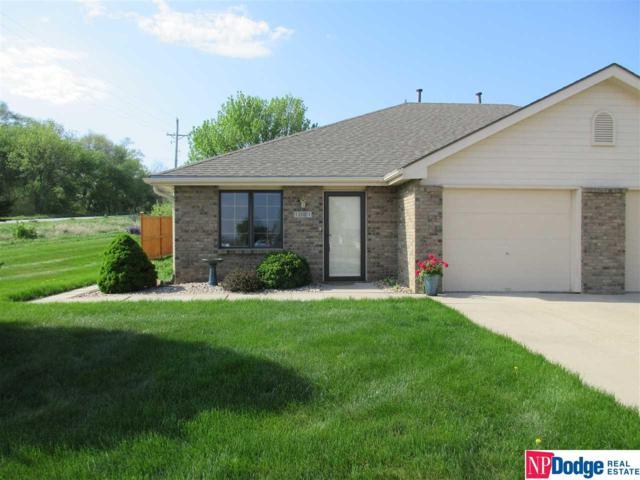 1001 Joann Drive, Blair, NE 68008 (MLS #21807407) :: Nebraska Home Sales