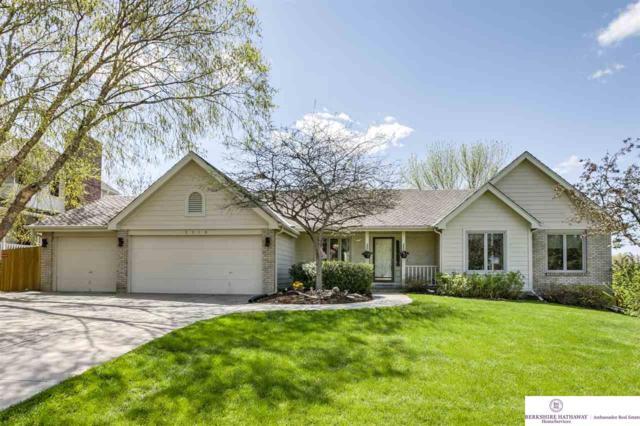 3118 N 131 Street, Omaha, NE 68164 (MLS #21807506) :: Omaha's Elite Real Estate Group