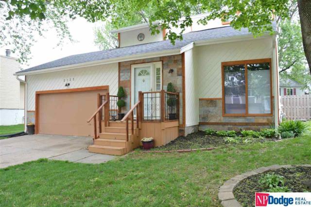 2125 N 129 Street, Omaha, NE 68164 (MLS #21808073) :: Complete Real Estate Group