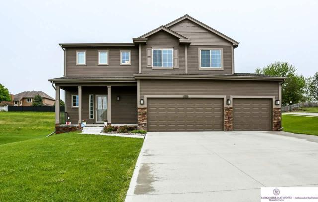 2202 Raven Drive, Bellevue, NE 68123 (MLS #21808113) :: The Briley Team