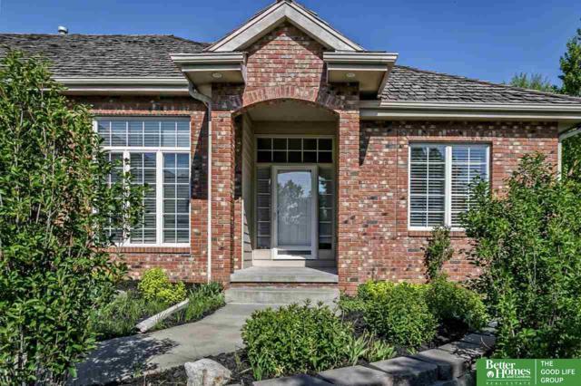 2521 N 157th Street, Omaha, NE 68116 (MLS #21808172) :: Omaha's Elite Real Estate Group