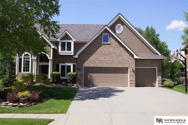 2416 S 186th Circle, Omaha, NE 68130 (MLS #21808492) :: Omaha's Elite Real Estate Group