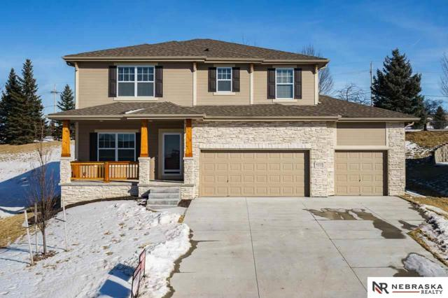 4157 S 193rd Street, Omaha, NE 68135 (MLS #21808611) :: Omaha's Elite Real Estate Group