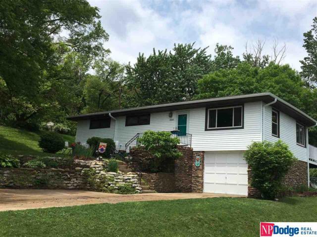 1808 Collins Drive, Bellevue, NE 68005 (MLS #21808752) :: Nebraska Home Sales
