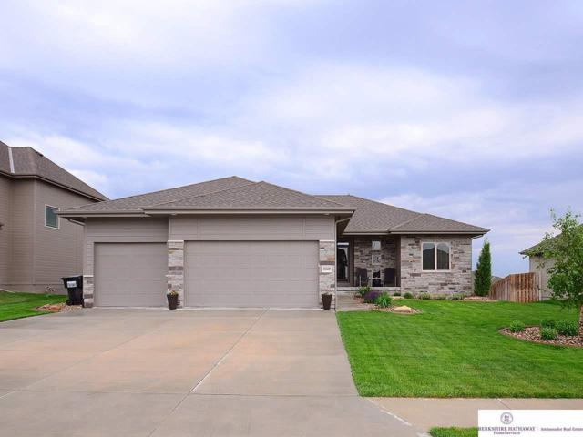 8019 S 193rd Street, Gretna, NE 68028 (MLS #21808785) :: Complete Real Estate Group