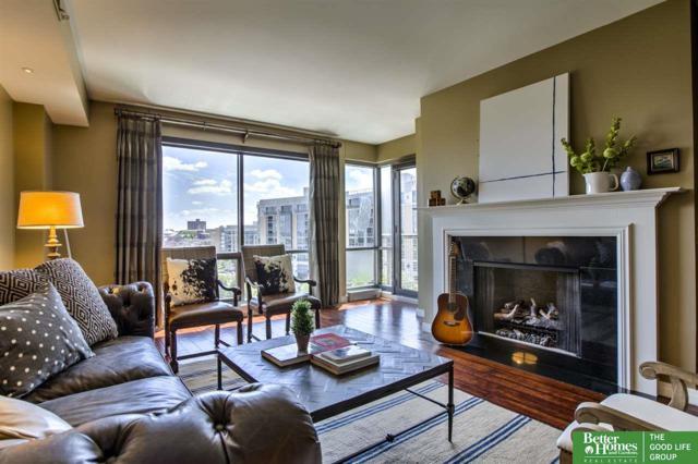 200 S 31st Avenue #4507, Omaha, NE 68131 (MLS #21808899) :: Omaha's Elite Real Estate Group