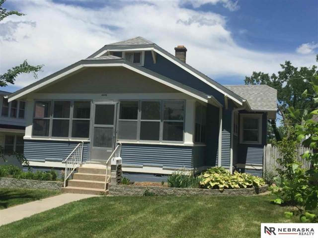4530 Pierce Street, Omaha, NE 68106 (MLS #21808909) :: Omaha Real Estate Group