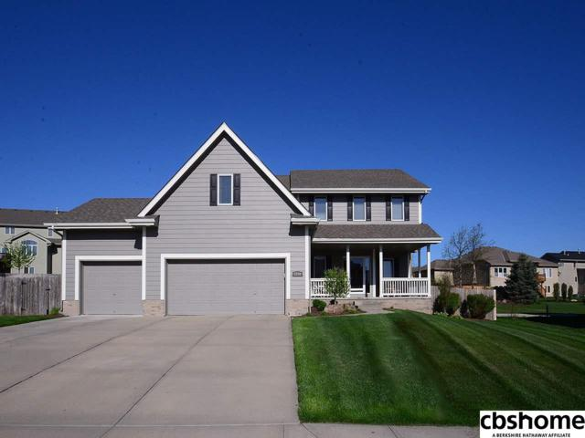 2240 Crystal Creek Drive, Papillion, NE 68046 (MLS #21808947) :: Complete Real Estate Group