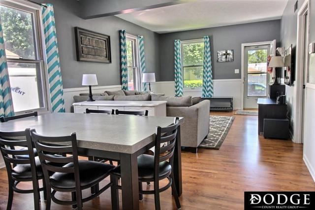 535 N Pebble Street, Fremont, NE 68025 (MLS #21809015) :: Nebraska Home Sales