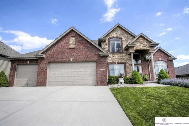 5737 N 166 Street, Omaha, NE 68116 (MLS #21809305) :: Omaha's Elite Real Estate Group