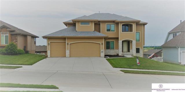 9508 S 172 Street, Omaha, NE 68136 (MLS #21809326) :: Omaha's Elite Real Estate Group