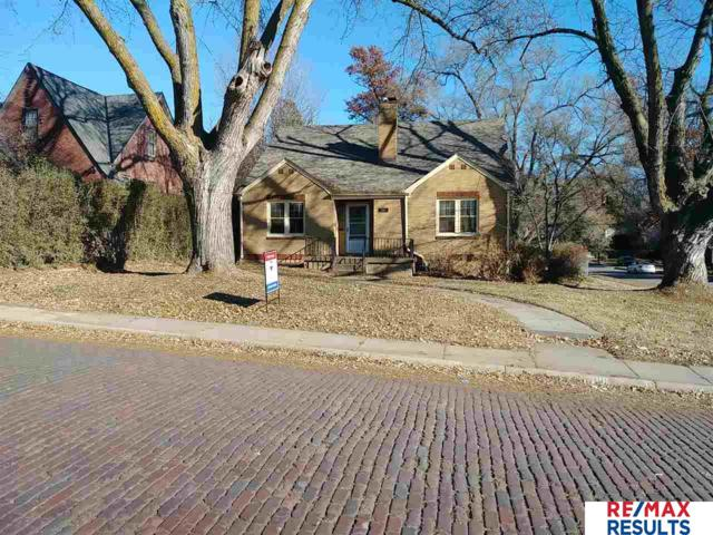 2001 N 56th Street, Omaha, NE 68104 (MLS #21809399) :: Omaha's Elite Real Estate Group