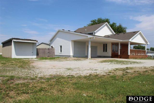 1649 Morningside Road, Fremont, NE 68025 (MLS #21809788) :: Nebraska Home Sales