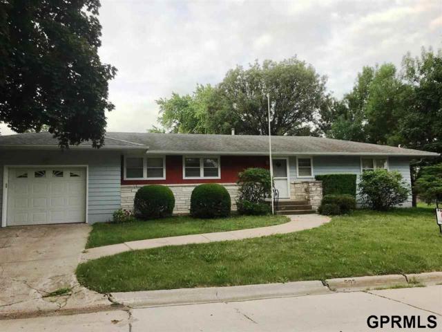 505 Everett Street, Lyons, NE 68038 (MLS #21809835) :: Nebraska Home Sales