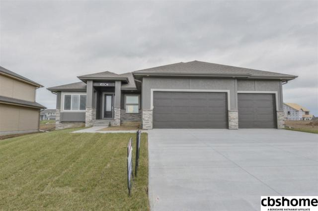 19907 Sherwood Circle, Gretna, NE 68028 (MLS #21809878) :: The Briley Team